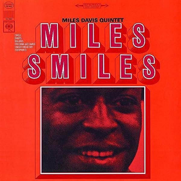 Miles Smiles : Miles Davis: Amazon.es: Música