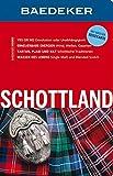 Baedeker Reiseführer Schottland: mit GROSSER REISEKARTE