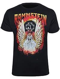"""Rammstein, T-Shirt """"Todesengel"""""""