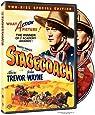 Stagecoach [DVD] [1939] [Region 1] [US Import] [NTSC]