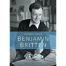 Benjamin Britten: Die aktuelle Biographie