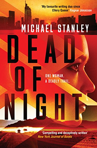 Dead of Night by [Stanley, Michael]