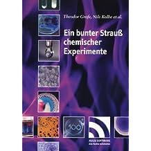 Ein bunter Strauß chemischer Experimente - Einzellizenz
