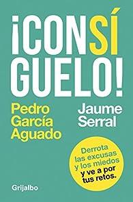 ¡Consíguelo! par Pedro García Aguado
