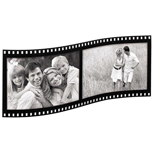 Filmstrip, Acryl, 10 x 15 cm (Bilderrahmen Filmstreifen)