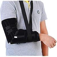 Ellenbogen Schulterstütze Arm Sling Verstellbare Split Strap Wegfahrsperre Bester Schutz für verletzten Arm, Handgelenk... preisvergleich bei billige-tabletten.eu