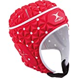 Ignite Rugby Head Guard - Red - size S