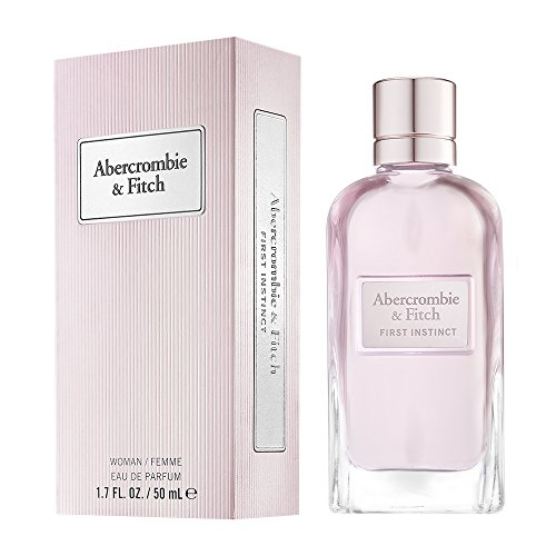 Abercrombie & Fitch, First Instinct, Eau de Parfum, Spray, für Damen, 50 ml
