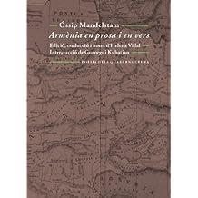 Armènia en prosa i vers (Poesia dels Quaderns Crema)