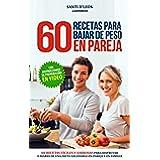 60 recetas para bajar de peso en pareja
