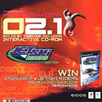 02.1 Jet Ski Riders Edition by Various Artists (2002-08-02)