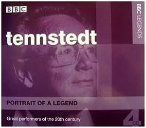 Tennstedt - Portrait Of A Legend; Great Performers of the Twentieth Century