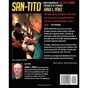 San-Tito: Vida y Milagros de Tito Trinidad