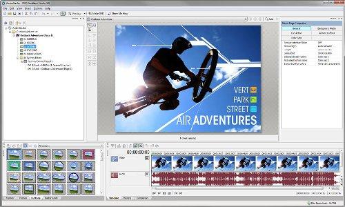 SONY Movie Studio Platinum Suite 12 - 3