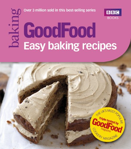 Good Food: Easy Baking Recipes por Good Food Guides