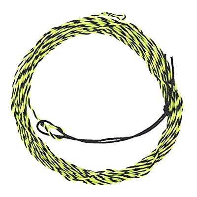 Maxcatch Tenkara Tapered Fly Fishing Line Braided Furled Line 12/13ft from Maxcatch