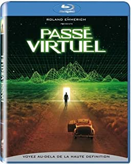Passé virtuel [Blu-Ray] (B001SBCB16) | Amazon price tracker / tracking, Amazon price history charts, Amazon price watches, Amazon price drop alerts
