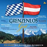 Grenzenlos Gut-das Beste aus Bayern und Österreich