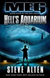 (HELL'S AQUARIUM ) By Alten, Steve (Author) Hardcover Published on (05, 2009)