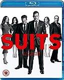 Suits: Season 6 Set [Edizione: Regno Unito] [Reino Unido] [Blu-ray]