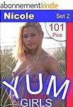 YUM NAKED GIRLS - Nicole Set 2 - 101...