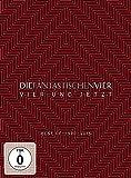 Vier Und Jetzt by FANTASTISCHEN VIER (2015-08-03)