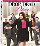 Drop Dead Diva: The Complete Fourth Season (3pc) [DVD] [Region 1] [NTSC] [US Import]
