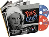 Tres Chic! The Golden Age of French Cool
