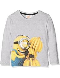 Universal Minions Banana, Camiseta para Niños
