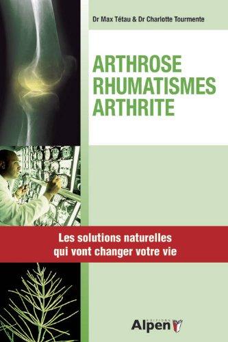 Arthrose-rhumathimes-arthrite