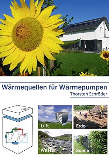 Wärmequellen für Wärmepumpen: 2. Auflage