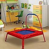 Best Mini Trampolines - Costway Kids Mini Toys Fun Trampoline Children junior Review