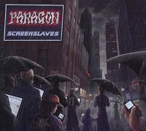 Screenslaves (Ltd.ed.)