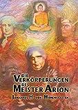 Die Verkörperungen des Meister Arion: Franz Bardon