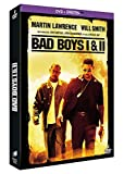 Locandina Bad Boys I Ii (4 Dvd)  [Edizione: Francia]
