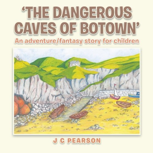 'The dangerous caves of Botown'
