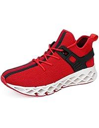 big sale 8f013 f062d Scarpe da Ginnastica Uomo Scarpe da Corsa Scarpe per Correre Running  Sportive Ginnastica Sneakers Scarpe da