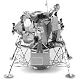 Apollo Lunar Model