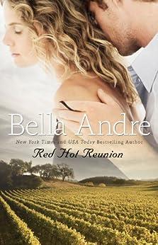 Red Hot Reunion (English Edition) von [Andre, Bella]