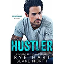 Hustler: A Second Chance Romance (English Edition)