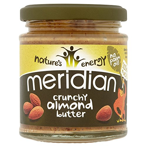 Meridian Foods Functional Food-3 Confezioni da 1020 gr