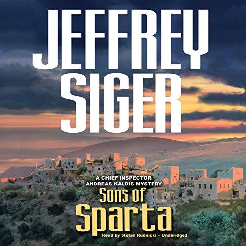 Sons of Sparta  Audiolibri