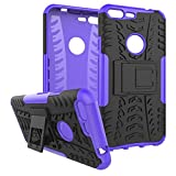 Google Pixel XL Heavy Duty Hülle DWaybox Hybrid Rugged