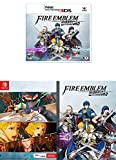 New Nintendo 3DS Fire Emblem Warriors - Edición Estándar + Cuaderno