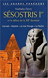 Sésostris Ier et le début de la XIIe dynastie