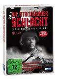 Die Stalingrader Schlacht (2 DVDs, Teil 1 und 2)) [Special Edition]