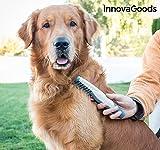 innovagoods ig115175Kamm Elektro Short Knoten für Hunde