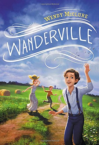 Wanderville por Wendy McClure