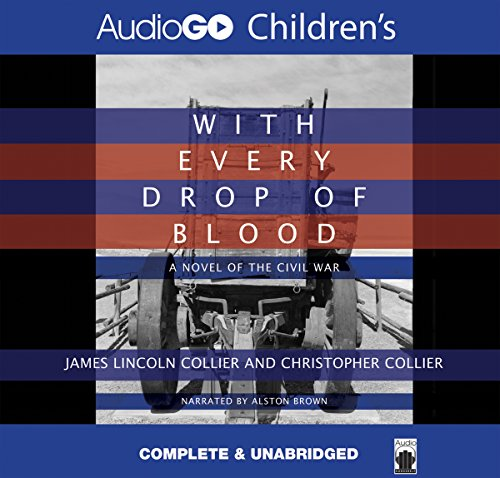 With Every Drop of Blood  Audiolibri