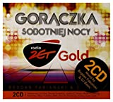 Radio Zet Gold: GorÄ?czka Sobotniej Nocy [2CD] -
